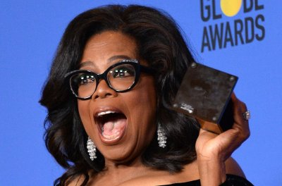 Oprah Winfrey encourages class of 2020 to lead post-pandemic world