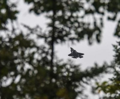 F-35s join U.S. Air Force's Red Flag-Alaska exercise for first time