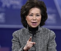 IG report finds evidence of ethics violations against Elaine Chao