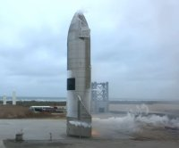 Watch live: SpaceX plans new test flight of Starship moon rocket