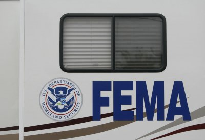Houston not happy with FEMA response