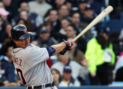 Lester, Ordonez share AL player award