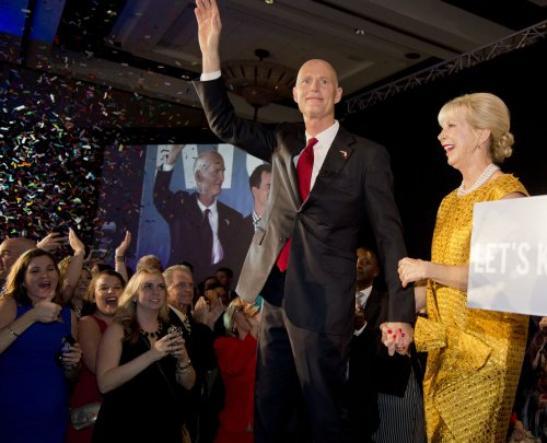 Republicans hang on to high-profile governorships