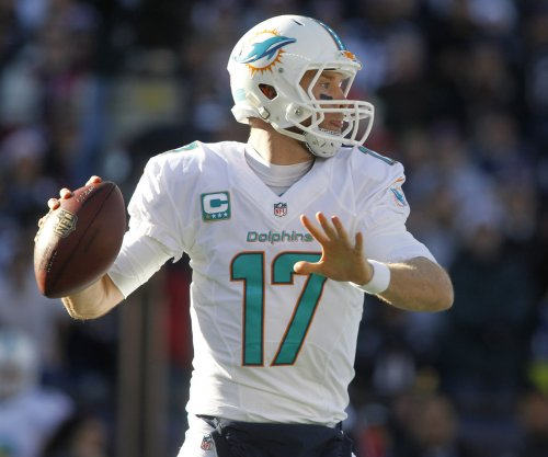 Miami Dolphins beat Minnesota Vikings, but won't make playoffs
