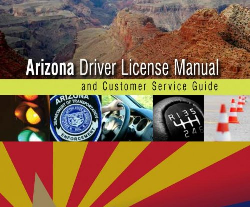 "Arizona ""Dreamers"" line up for driver's tests, licenses"