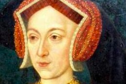 Anne Boleyn portraits may not be of her, scientists say