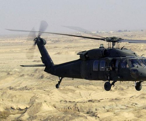 UTC weighing options on future of Sikorsky Aircraft