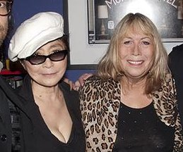 Yoko Ono, Paul McCartney remember Cynthia Lennon