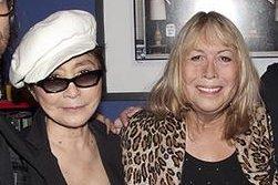 Yoko Ono, Paul McCartney remember Cynthia Lennon