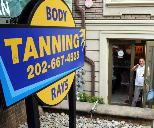 Study: Skin cancer rates, tanning bed use higher among gay, bisexual men