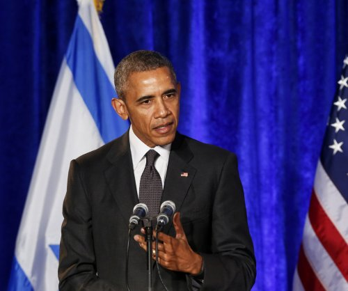 Obama honors Holocaust heroes, cautions against rising anti-Semitism