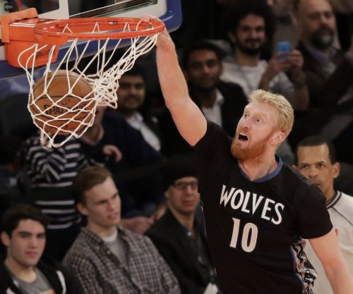Indiana Pacers waive F Chase Budinger