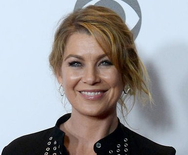 Ellen Pompeo says she stayed on 'Grey's Anatomy' because of her age