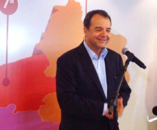 Rio de Janeiro's former governor arrested over corruption allegations