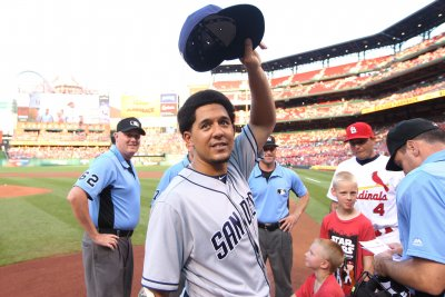 Chicago Cubs ink OF Jon Jay to $8 million deal