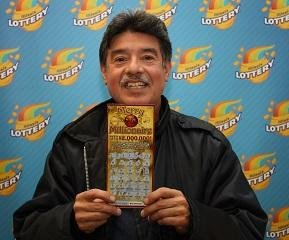 Illinois man celebrates 60th birthday with $2 million lottery jackpot