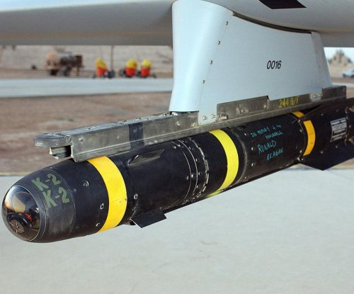 State Dept. approves possible sale of Hellfire missiles to Britain