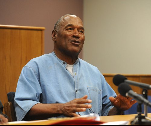 NFL notebook: O.J. Simpson granted parole