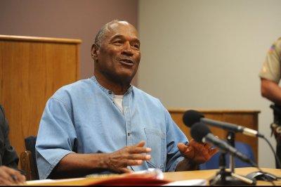 NFL notebook: O.J. Simpson granted parole