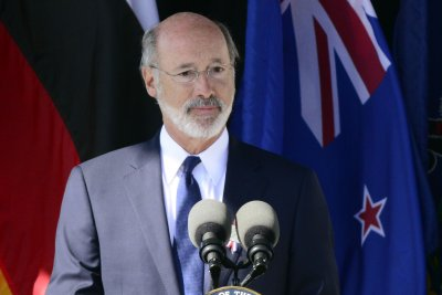Pennsylvania governor rejects Republican voting map proposal