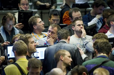 Supply-side triple shock sends oil prices higher