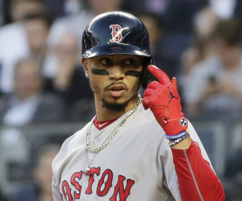 Red Sox, Mariners square off once again