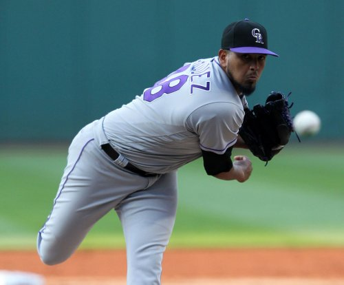 Rockies, D-Backs meet in significant NL West series