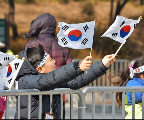 More South Korean fathers take paid paternity leave