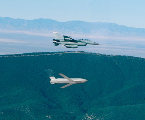 Lockheed tapped for JASSM production for foreign military sales