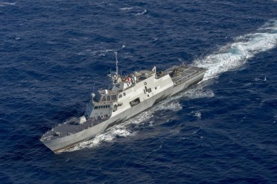 LCS anti-sub package finishes round of testing, Navy says