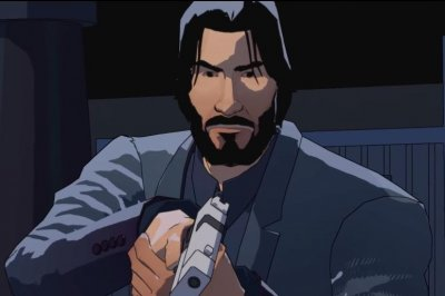 'John Wick' video game 'Hex' coming to consoles, PC