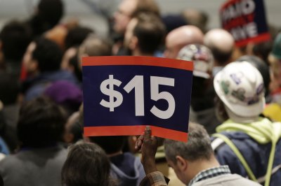 Connecticut the 7th state to raise minimum wage to $15