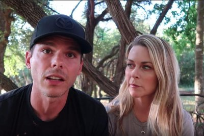 Granger Smith vows to find 'meaning' after son's death