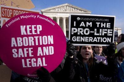 Judge blocks Ohio's 'heartbeat' abortion law
