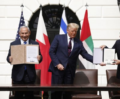 U.S., Israel, UAE create $3B fund to promote Mideast investment