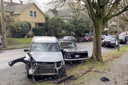 Man charged with murder, assault in Portland hit-and-run rampage