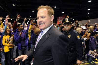 Kansas splits with athletic director Jeff Long after parting ways with Les Miles