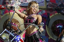 Miley Cyrus joins The Kid Laroi for remix of 'Without You'