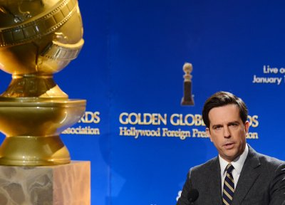 Ed Helms to star in 'Naked Gun' remake
