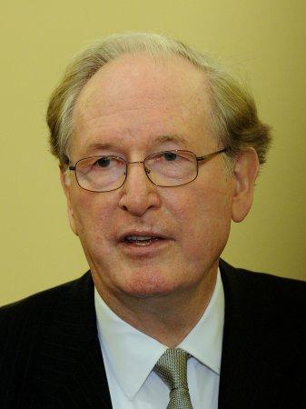 Jay Rockefeller to retire from Senate