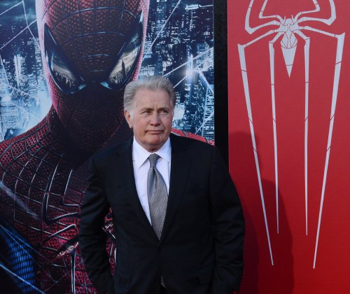 Martin Sheen could join son's TV series