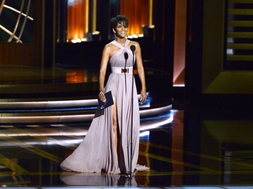 Halle Berry to launch lingerie line at Target