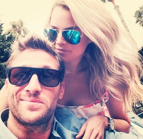 Nikki Ferrell says she broke up with Juan Pablo Galavis over text messages