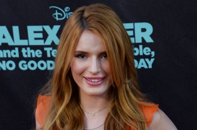 Bella Thorne to appear on MTV's 'Scream'