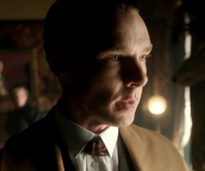 'Sherlock' releases new trailer for Christmas special