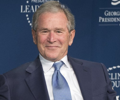 George W. Bush to campaign for Jeb in South Carolina