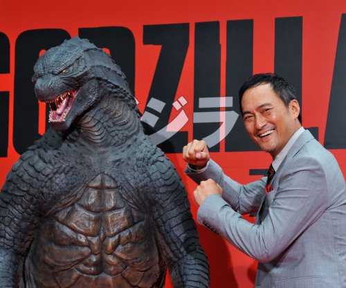 Japan's Toho releases trailer for 'Godzilla Resurgence'