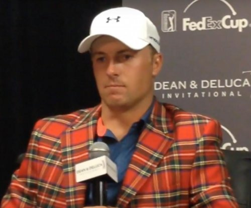 Jordan Spieth soars down stretch to notch win