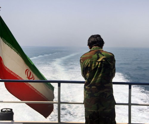 Washington Post reporter sues Iran for 18 months of 'torture' during captivity