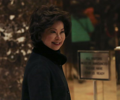 Donald Trump to choose Elaine Chao as transportation secretary